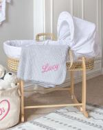 personalised baby blanket uk