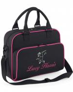 personalised dance bags, hip hop