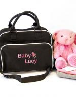 baby nappy bag
